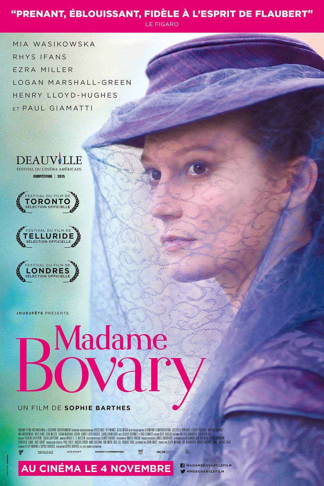 Rencontre charles emma bovary